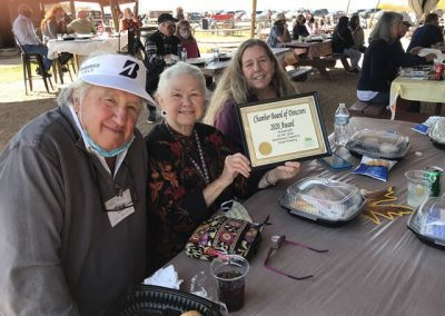 Gunnison Country Food Pantry - Nonprofit of the Year 2020