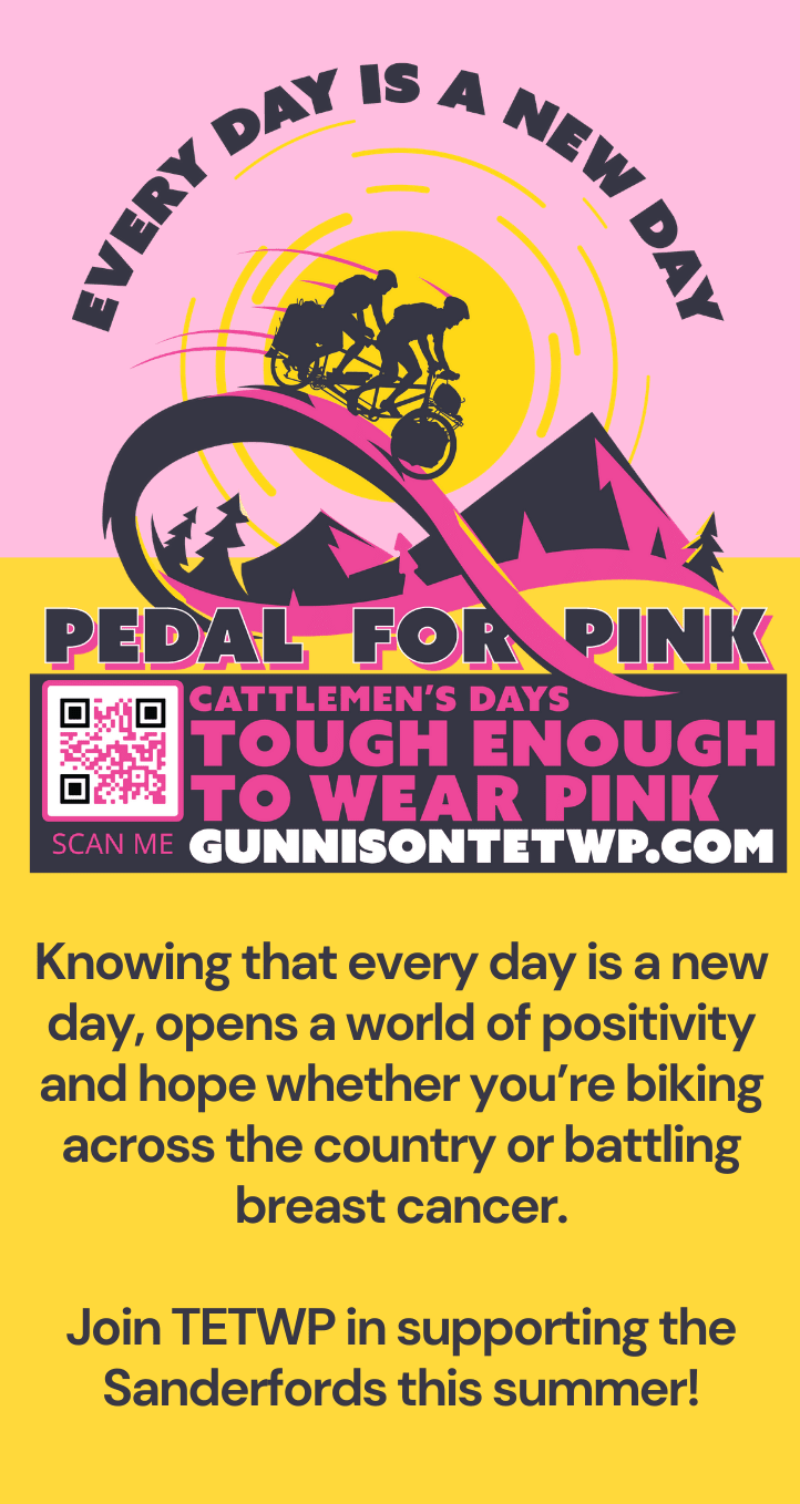 Join Us on the Pedal for Pink